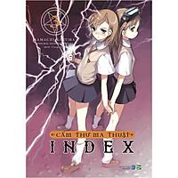 Cấm Thư Ma Thuật Index - Tập 3