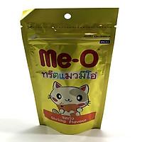 Bánh Thưởng Cho Mèo Vị Tôm Me-O (50g)