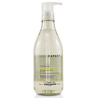Dầu gội cho tóc dầu L'oreal Serie Expert Citramine Pure Resource Oil Controlling Purifying shampoo