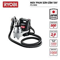 Máy phun sơn Ryobi - Kyocera PS-1000 500W
