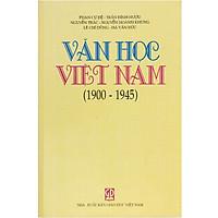 Văn Học Việt Nam (1900 - 1945)