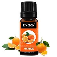 Tinh Dầu Thiên Nhiên Hương Cam Tươi Nomad Essential Oils Orange 10ml