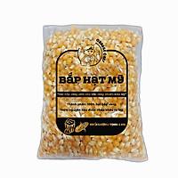 Bắp hạt Mỹ dạng Nấm - 1kg/ túi - Orange Chef