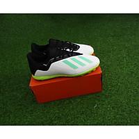 giày đá bóng sân cỏ nhân tạo, giày đá banh x18.6