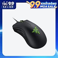Chuột Chơi Game Có Dây Razer DeathAdder Essential