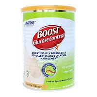 Sữa Dinh Dưỡng Nestle Boost Glucose Control (400g)