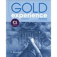 Gold Experience 2Ed C1 Workbook