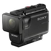 Máy Quay Hành Động Sony HDR-AS50R Action Camera Có Điểu Khiển Từ Xa Live View - Hàng Chính Hãng
