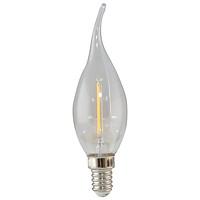 Bóng đèn LED NẾN DÂY TÓC 2.5W chính hãng Rạng Đông Model: LED N/2.5W