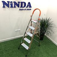 Thang ghế gia đình 5 bậc NiNDA NDI-05- Hãng phân phối chính thức