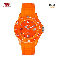 Đồng hồ Unisex Ice-Watch dây silicone 000138