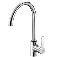 Vòi Nước Nóng Lạnh Cho Bồn Rửa Bếp JOMOO 3336-146
