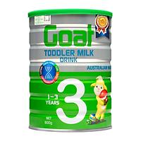 Sữa dê hoàng gia goat toddler milk drink 3