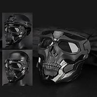 Mặt nạ bảo hộ thích hợp cho bữa tiệc hóa trang halloween Masks Skull Skeleton