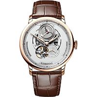 Đồng hồ nam chính hãng Lobinni No.16020-1