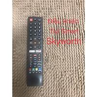 Điều khiển tivi dành cho Skyworth smart đa năng.