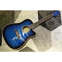 Đàn Guitar Acoustic CHARD C51