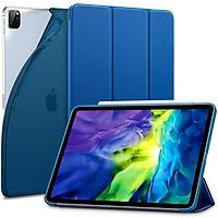 Bao Da Dành Cho iPad Pro 11 inch và 12.9 inch 2020 ESR Rebound Slim Smart Case - Hàng Nhập Khẩu