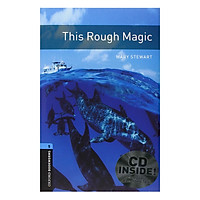 Oxford Bookworms Library (3 Ed.) 5: This Rough Magic Audio CD Pack
