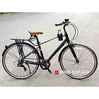 Xe đạp đường phố GIANT INEED MOCHA LTD 2022
