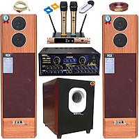 Dàn karaoke PRO - 8900  BellPlus  (hàng chinh hãng)