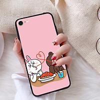 Ốp lưng dành cho iPhone 7 viền dẻo TPU Bộ Sưu Tập Phong Cách Trẻ Trung - Hàng chính hãng
