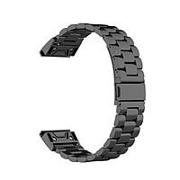 Dây thép dành cho đồng hồ Garmin (22 - 26mm)