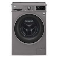 Máy Giặt Sấy Cửa Trước Inverter LG FC1409D4E (9kg) - Hàng Chính Hãng