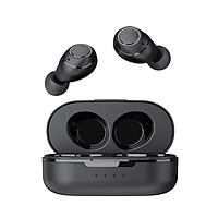 Tronsmart Onyx Free - Tai Nghe Nhét Tai Không Dây chỗng tia UV Bluetooth Qualcommchip APTX, Chống Thấm Nước IPX7 - Hàng chính hãng