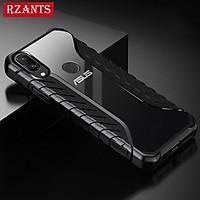 Ốp lưng dành cho Zenfone Max Pro M1 chống sốc Rzants - Hàng nhập khẩu