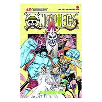 One Piece - Tập 49