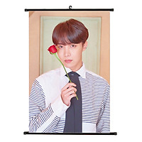 Tranh vải treo tường JHOPE BTS Map of the Soul Persona