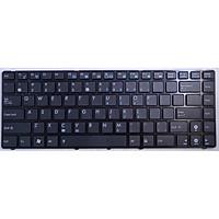 Bàn phím dành cho Laptop Asus K43 K43S, K43SJ, K43SD, K43SV