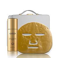 Mặt nạ vàng trẻ hóa và trị liệu về da Gold Elements Golden Luminescence Infusion Mask Treatment