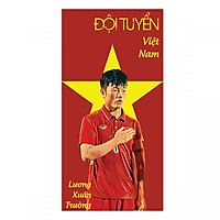 Bộ 10 Bao Lì Xì 2019 Tiền Vệ Lương Xuân Trường - Đội Tuyển Việt Nam