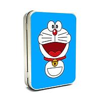 Hộp thiếc Vintage Box - Doraemon