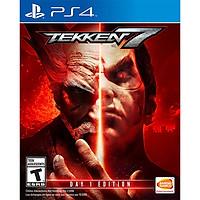 Đĩa game Tekken 7 cho PS4 - Hàng Nhập Khẩu