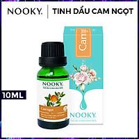 [10ml] Tinh dầu Cam ngọt NOOKY 100% Thiên Nhiên - TORO FARM