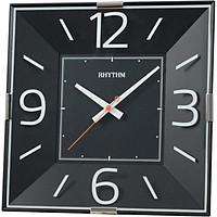 Đồng hồ treo tường hiệu RHYTHM - JAPAN CMG493NR02 (Kích thước 30.0 x 30.0 x 4.2cm)