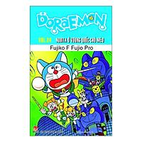 Doraemon Tập 24: Nobita Ở Vương Quốc Chó Mèo (Tái Bản)