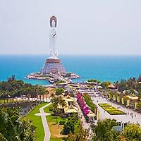 Tour đảo Hải Nam 6N5D khách sạn 5 sao
