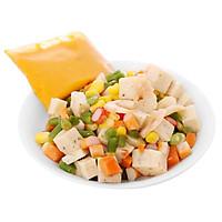 [Chỉ Giao HCM] - Hải sản ngũ sắc SG Food gói 300g
