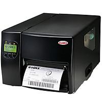 Máy in mã vạch tem nhãn GoDEX EZ6300Plus - Hàng nhập khẩu