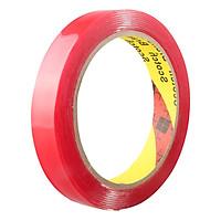 Băng Dính 2 Mặt Trong Suốt (3m x 10mm)