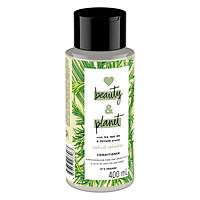 Dầu Xả Detox Tóc Love Beauty And Planet Radical Refresher 400ml