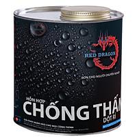 Sơn Lót Chống Thấm, Dột, Rỉ - 2kg