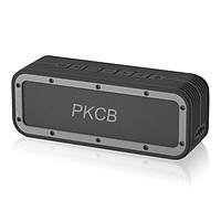 Loa Bluetooth speaker Loa di động chip DPS khuyếch đại âm thanh công suất lớn 50W Kết nối TWS lên 100W  Hàng Chính Hãng
