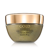 Mặt Nạ Vàng 24k Dưỡng Da Mặt Chuyên Sâu - 24k Intensive Mask (Aqua Mineral)