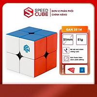 Rubik Gan 251 M Pro / Air / Leap Có Nam Châm Cao Cấp