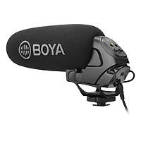 Boya BY - BM3031 On Camera Shotgun Microphone - Hàng Nhập Khẩu